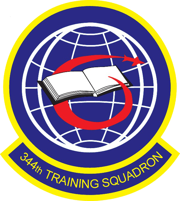 344th Training Squadron